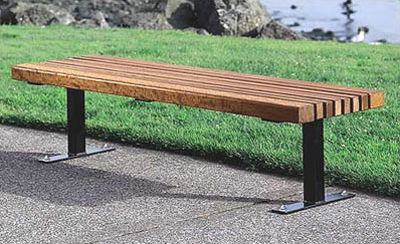 Cascade Series, CA-1 Bench